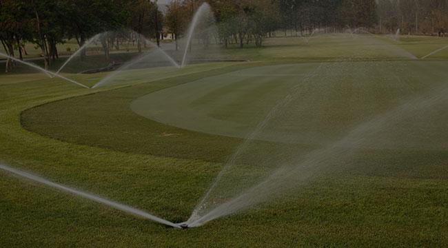 Bremerton Irrigation