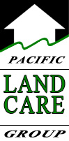 Pacific Landcare Group Logo